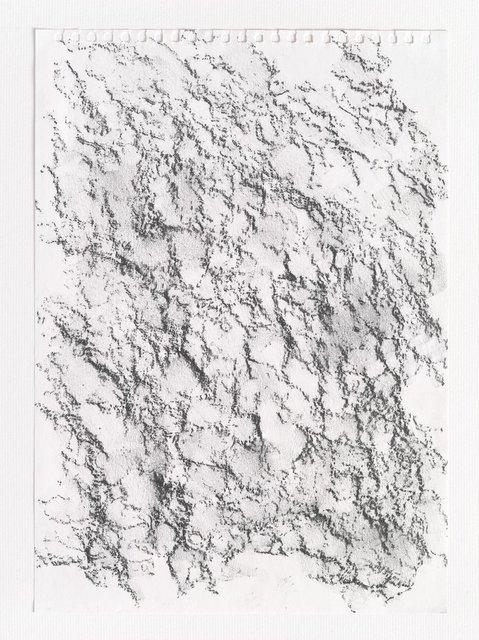 Hreinn Fridfinnsson, 'From Mont St. Victoire', 1998, Galerie Nordenhake