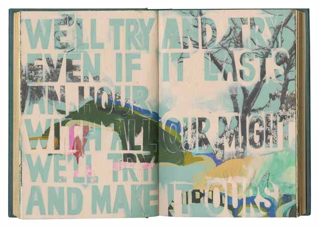 , 'Untitled,' , Jonathan LeVine Projects