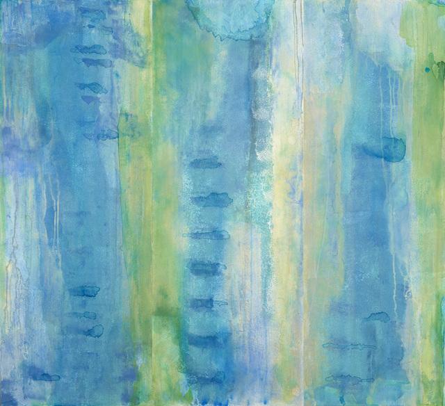Julie Robinson, 'Dangling Conversation', 2014, Octavia Art Gallery