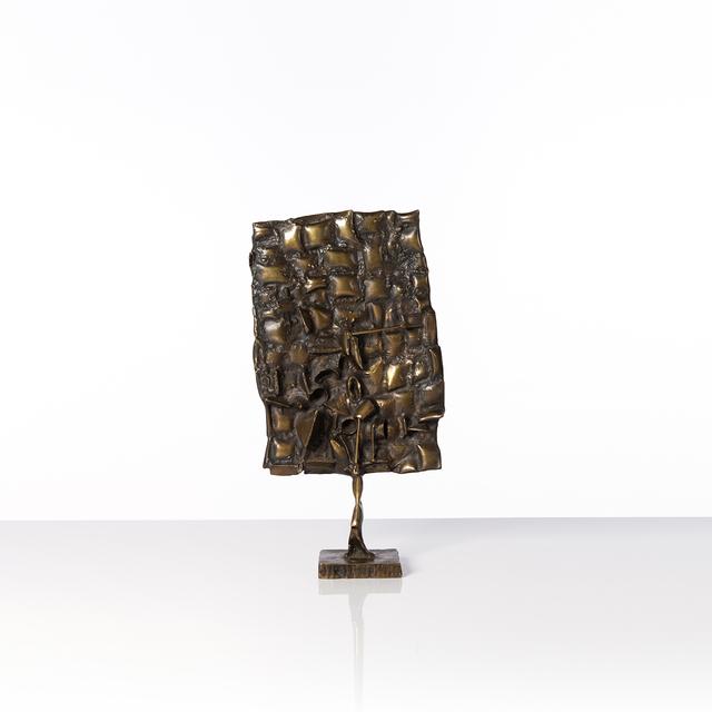 César, 'Petite plaque', 1958, PIASA