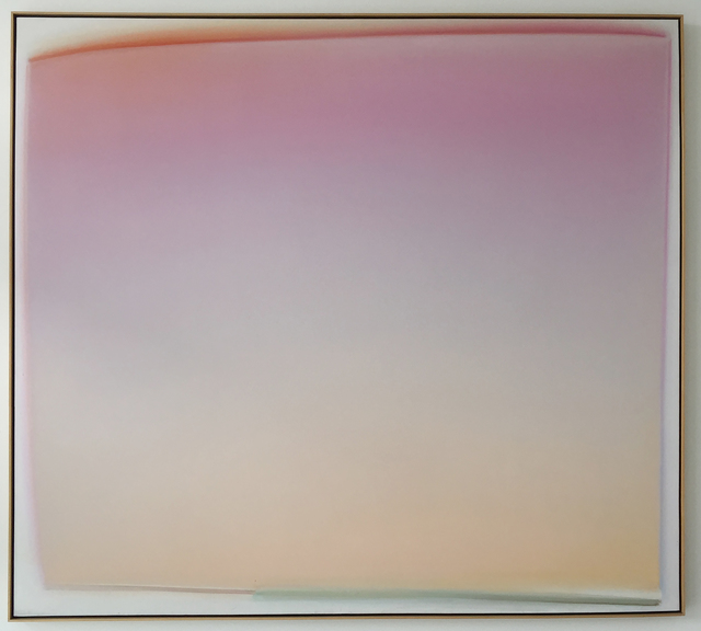 , 'BEACH DAWN #2,' 1981, Greg Kucera Gallery