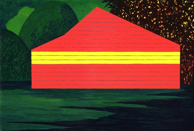 , 'Abeyance,' 2017, Susan Eley Fine Art