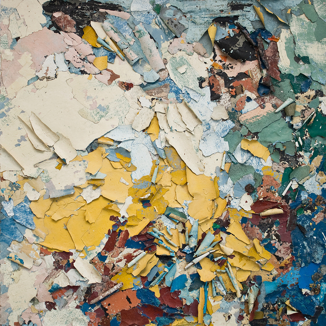 , 'untitled, from Degradation series,' 2016, El Apartamento
