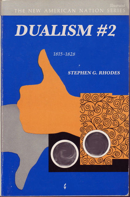 Stephen G. Rhodes, 'Dualism #2', 2006, Print, Digital C-Print, Doyle