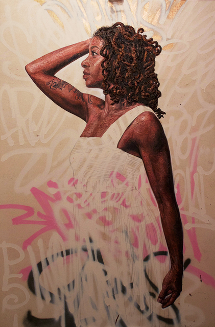 , 'Aphrodite,' 2015, Corridor Contemporary