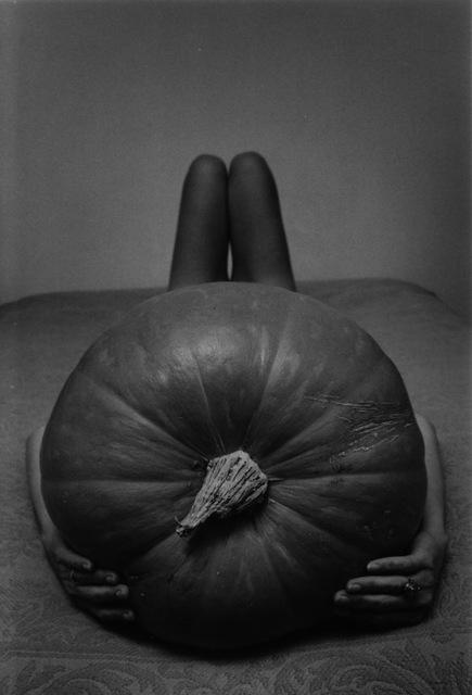 Erich Hartmann, 'Pumpkin', 1979, °CLAIR Galerie