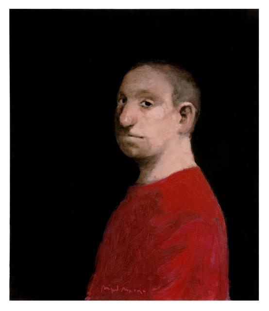 , 'Untitled (Hombre rojo),' 2006, Galerie Arcturus
