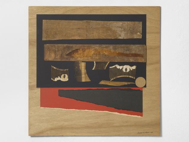 , 'Untitled,' 1968, DIE GALERIE
