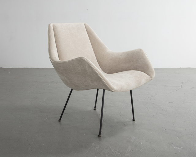 , 'Lounge Chair ,' ca. 1960, R & Company