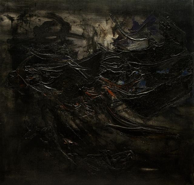 , 'Painting Nº 41,' 1960, Jorge Mara - La Ruche