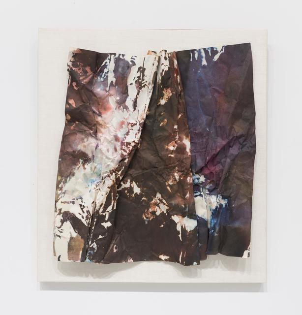 Sam Gilliam, 'Untitled', 1970, Eric Firestone Gallery
