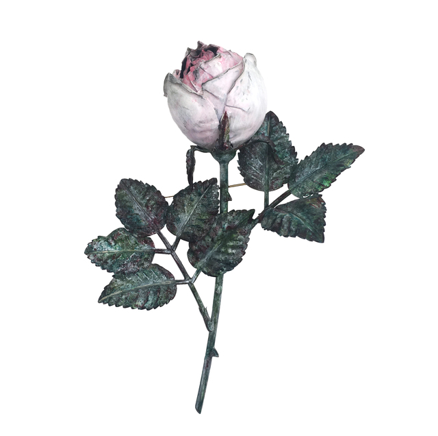 , 'Rose,' 2016, Gallery S O