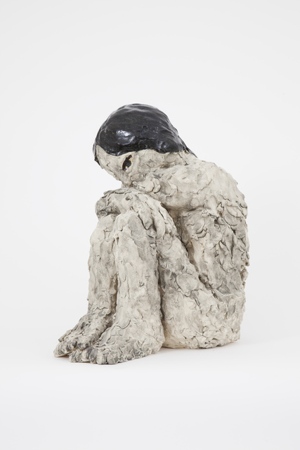 , 'Pälskvinna / Fur Woman,' 2016, Galleri Magnus Karlsson