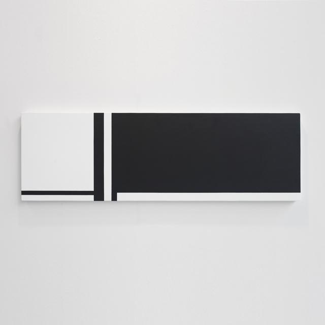 , 'Infinitotraccia,' 2010, A arte Invernizzi