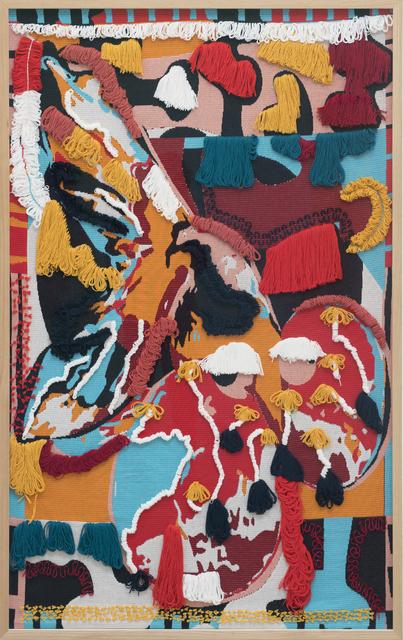 , 'The Mologa River,' 2017, Ruttkowski;68