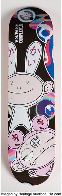 Takashi Murakami, 'Untitled', 2016, Heritage Auctions