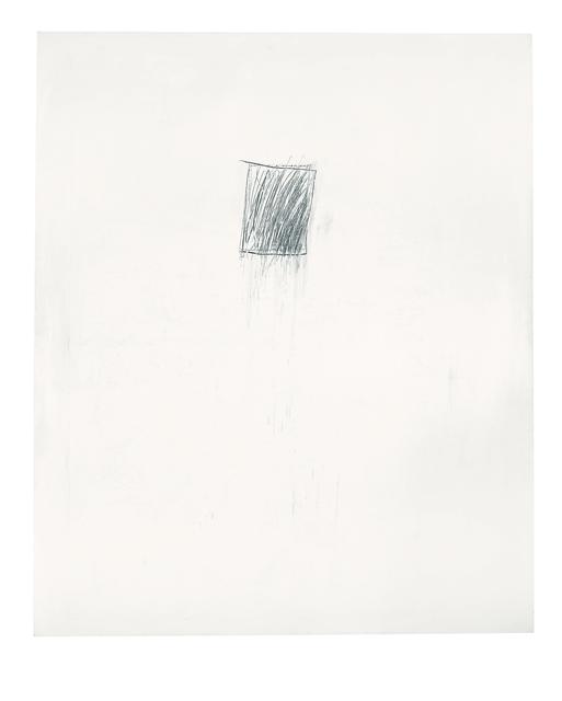 , 'Untitled,' 1969, Kunstmuseum Basel