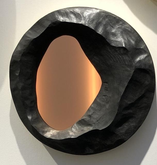 , 'Delta Mirror - Volcanic Lake,' 2019, Rademakers Gallery