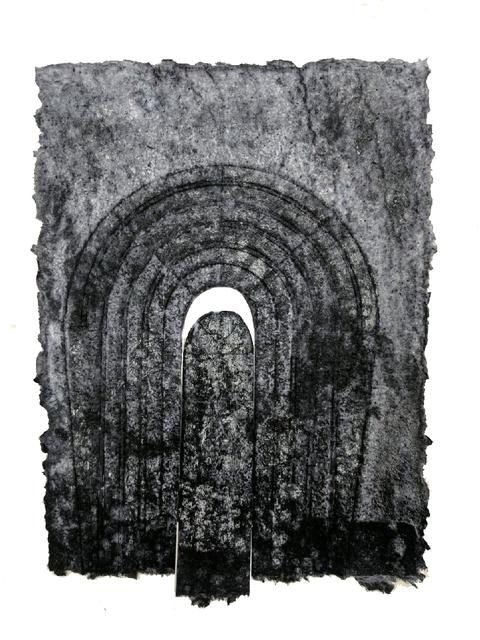 , 'Old Black Medina  ,' 2017, AS Artists Studios