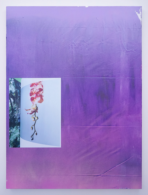 , 'Untitled (FA03-16),' 2016, Romer Young Gallery