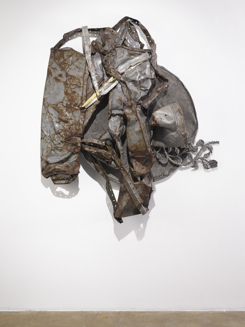 , 'Lead Tournament Summer (Glut),' 1987, Pace Gallery