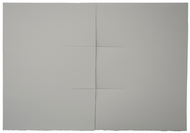 , '0170 – 3D Drawing,' 2017, Galeria Karla Osorio