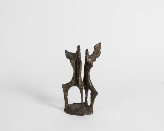 , 'Ange Désintégré,' 1953/2017, Maison Gerard