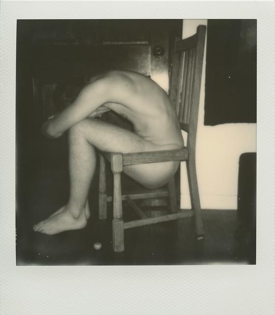 , 'Chair Body,' 2016, GALLERY 1/1