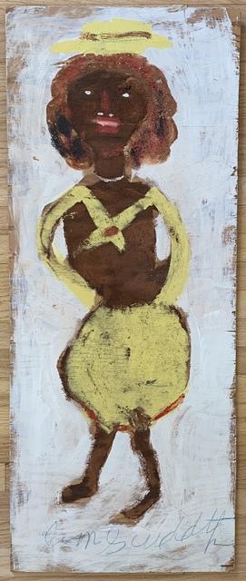 Jimmy Lee Sudduth, 'Untitled', 1988, Kwiat Art