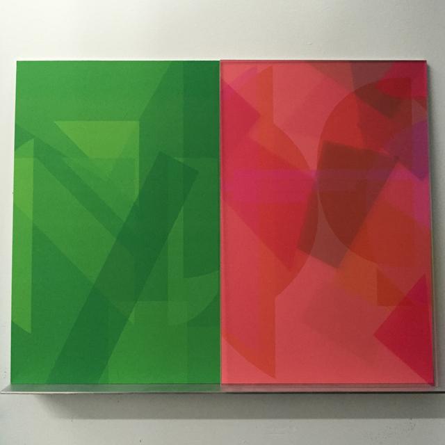 , 'Arche-Types:Vida_Logos,' 2015, (bis) oficina de proyectos