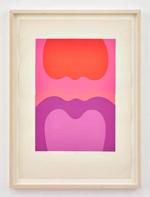 , 'Tombstone (Feeling),' 1981, Stephen Friedman Gallery