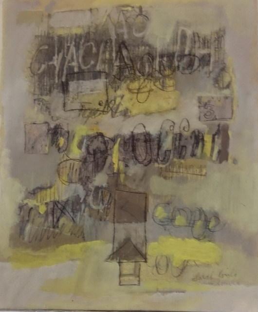 , 'Untitled,' 1968, Jorge Mara - La Ruche