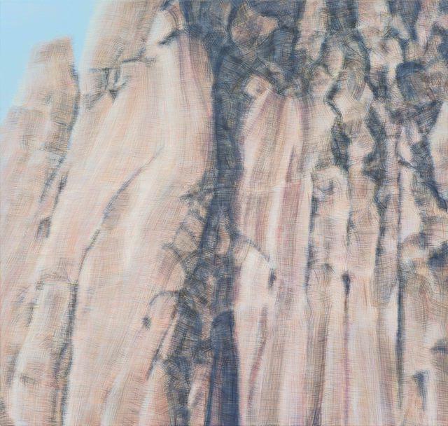 , 'Mountain Bukhan No.23,' 2013, Gallery Hyundai