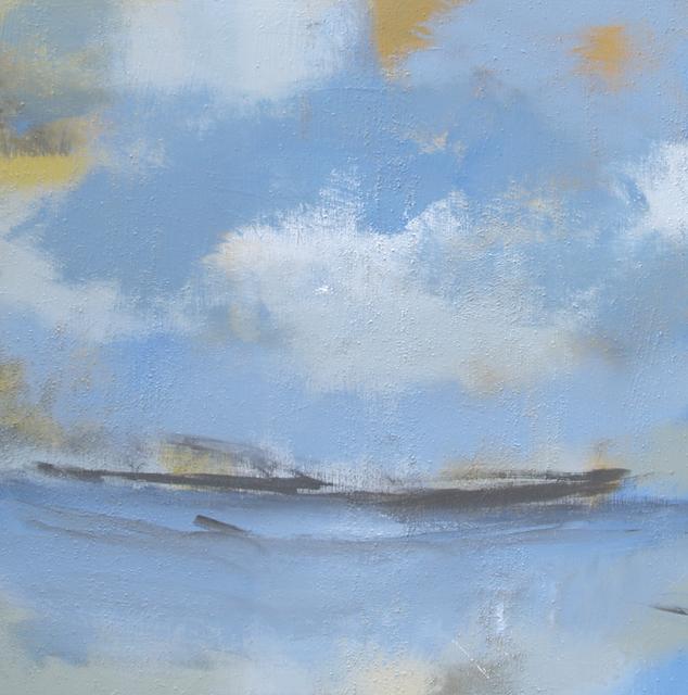 Luc Leestemaker, 'Untitled Landscape No. 7', 2006, Painting, Oil on canvas, Posner Fine Art