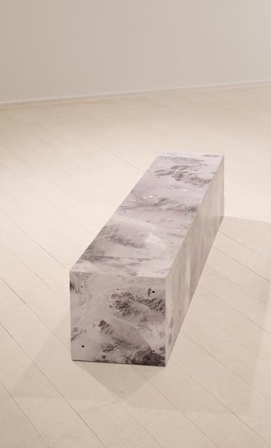 , 'PAISAGEM/OBJETO IR,' 2016, Jacob Lewis Gallery