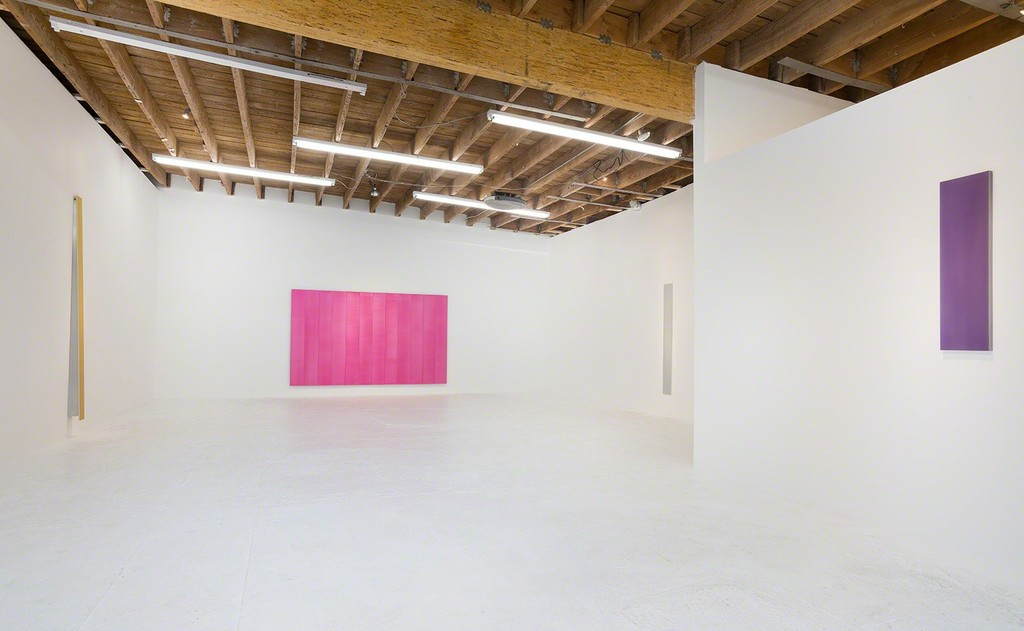 Roy Thurston, installation view, Chimento Contemporary | Photo: Ruben Diaz