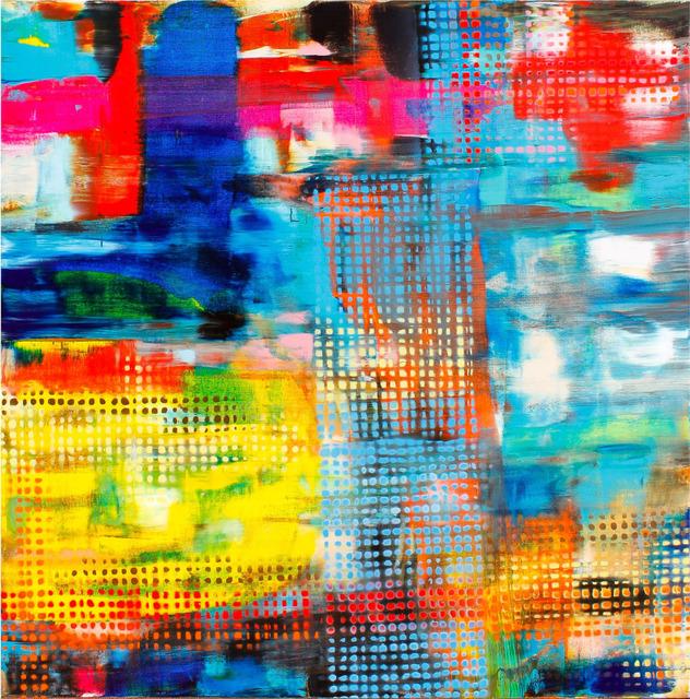 Anthony Liggins, 'Sweetest Devotion', 2016, CODA Gallery