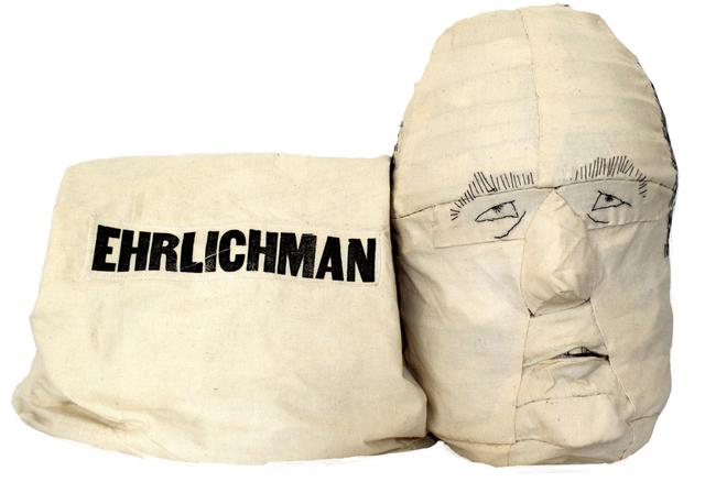 , 'Ehrlichman,' 1974-1975, Bookstein Projects