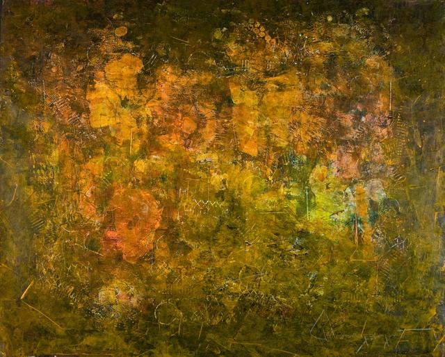 , 'The Procession,' , Eisele Fine Art