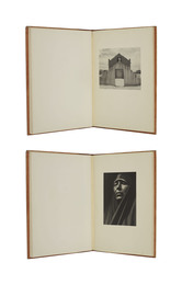 Taos Pueblo: Photographed by Ansel Easton Adams and Described by Mary Austin