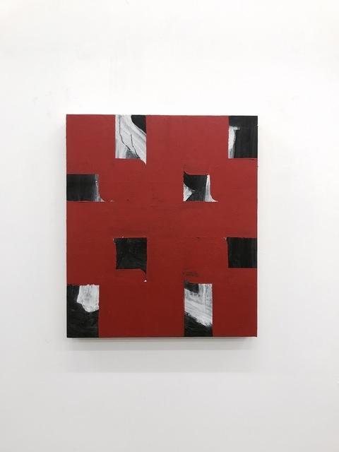 , 'Untitled,' 2016, Aura Gallery