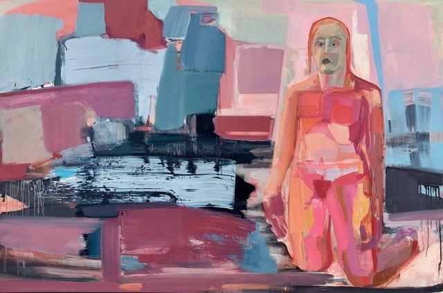 Andrea Patrie, 'I Almost Lost Her', 2019, LAUNCH LA