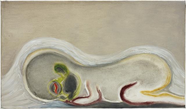 Izumi Kato, 'Untitled', 2004, Painting, Oil on canvas, Phillips