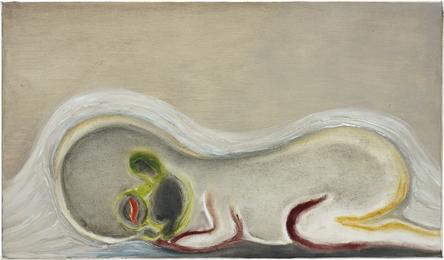 Izumi Kato, 'Untitled,' 2004, Phillips: New Now (December 2016)