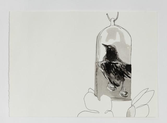 ", 'from the series ""Esopo"",' 2013, Casa Triângulo"