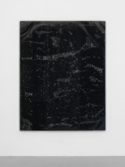 , 'L'alphabet des ombres III,' 2016, Ribordy Contemporary