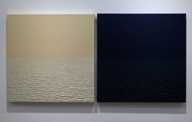 , 'Sea of your mind,' 2012, GALLERY SP