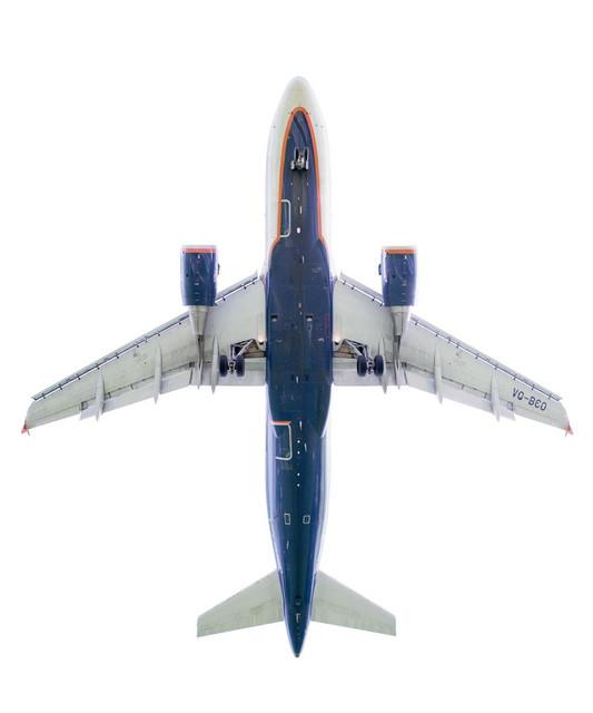 , 'Plane #400,' , ArtStar