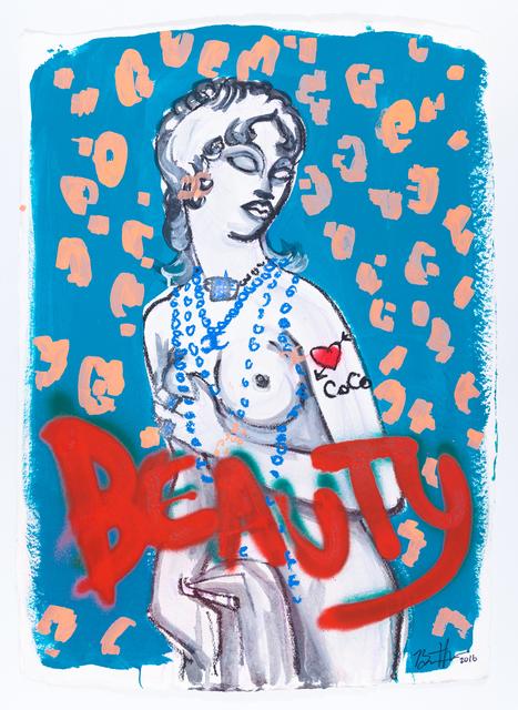, 'Beauty ,' 2016, ACA Galleries