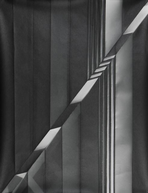 Christine Dalenta, 'Diagonal, Corruption  (in collaboration w/Benjamin Parker)', 2015, JHB Gallery